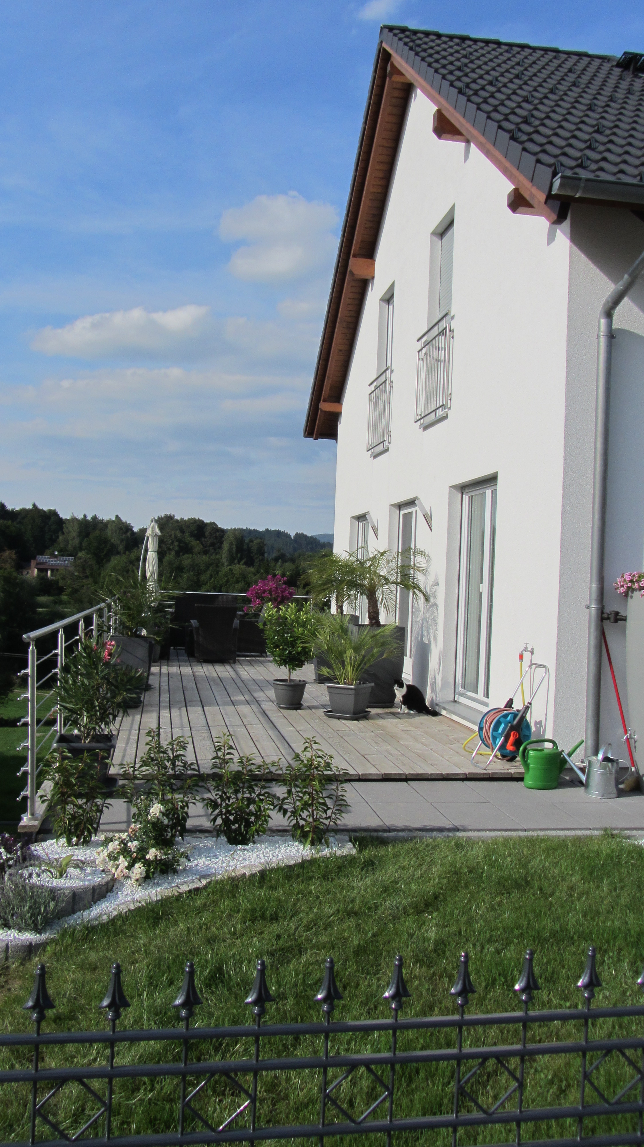 Einfamilienhaus archive for Haus mit veranda