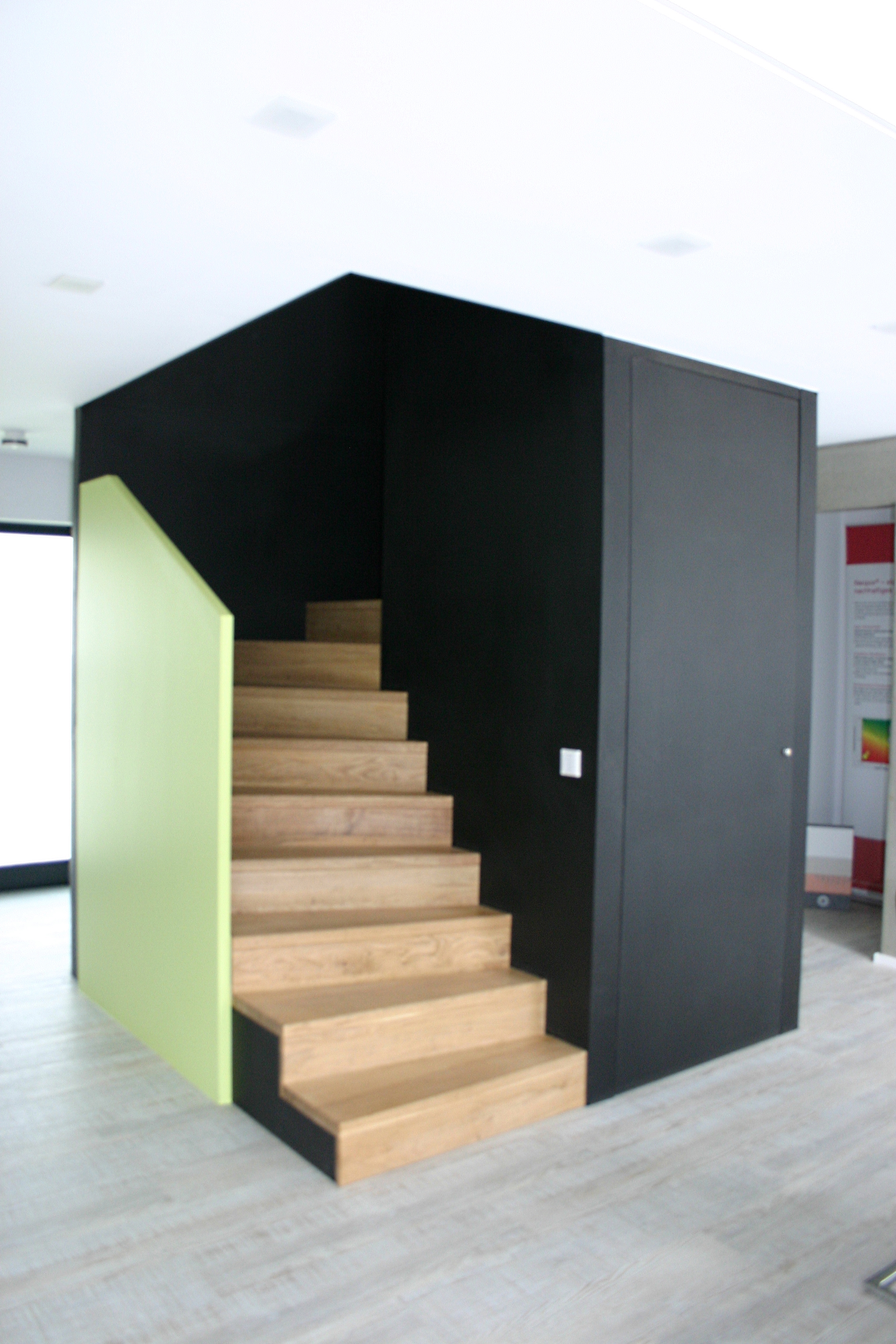 Treppenhaus mehrfamilienhaus modern  ungeWOHNliche Häuser Archive - Seite 2 von 4 - ungeWOHNlich ...