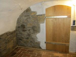Der Keller nach der Renovierung