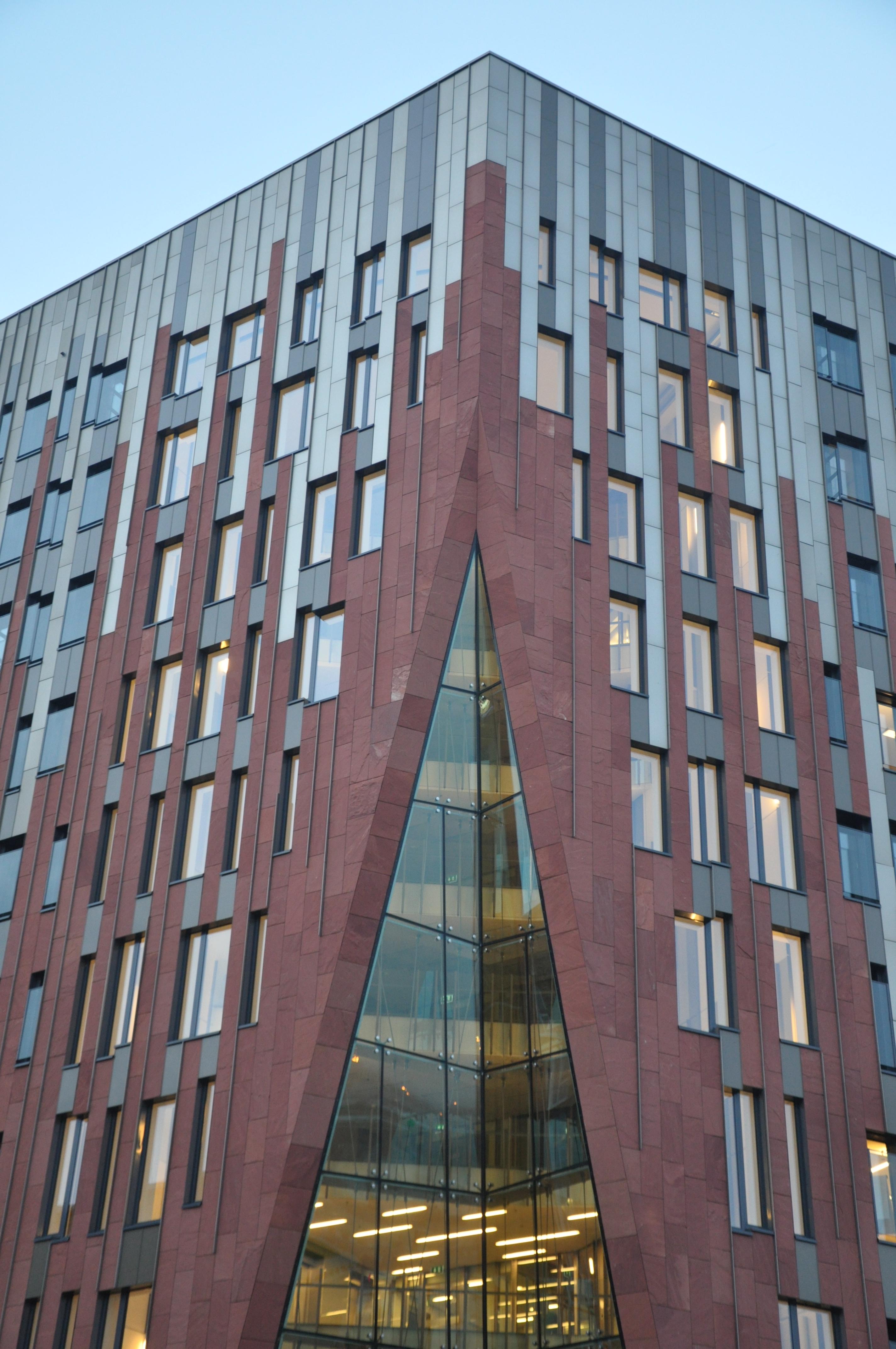 Ungewohnliche Hotels Hamburg