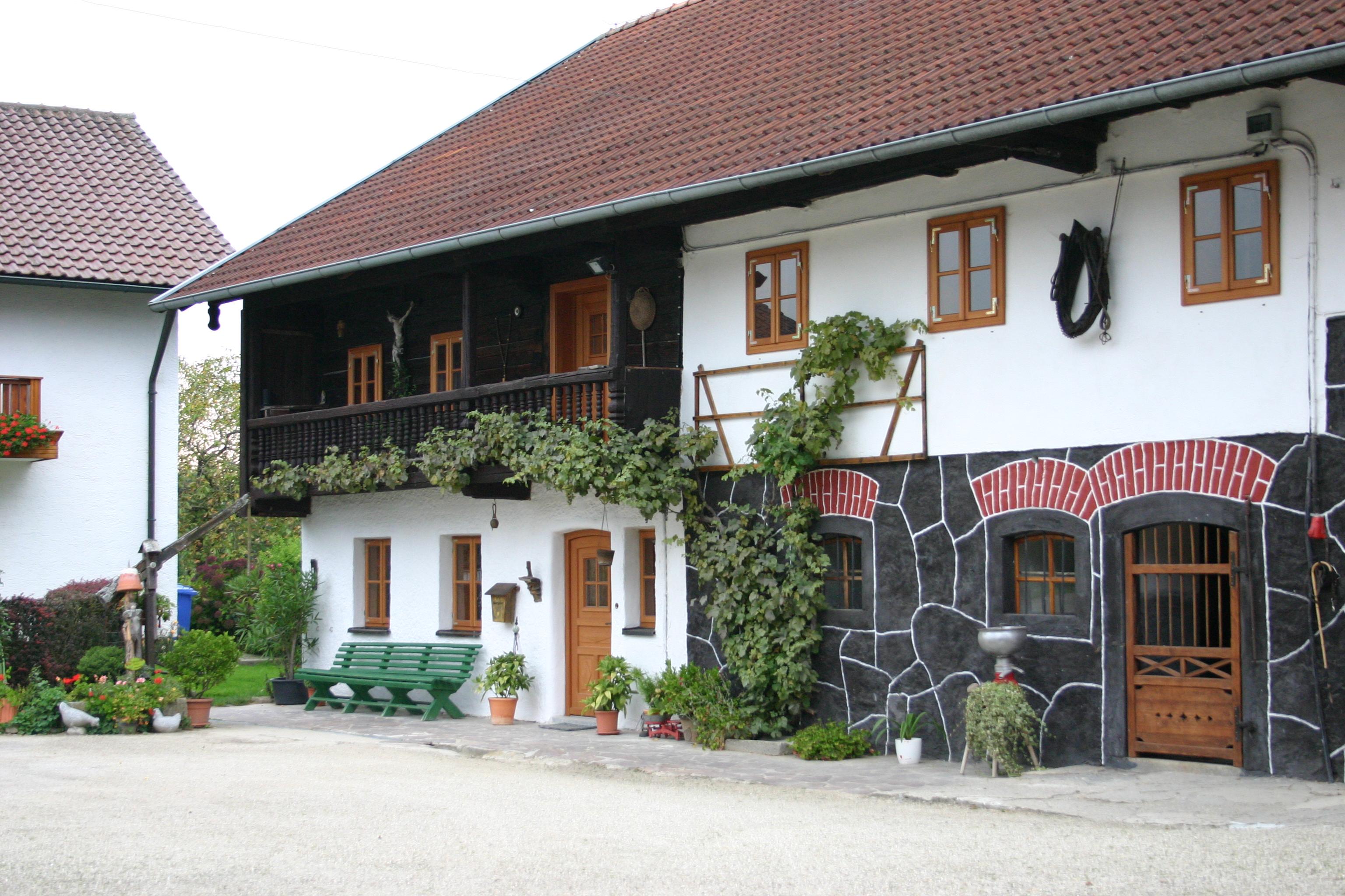 Neues Leben im alten Bauernhaus   ungeWOHNlich.netungeWOHNlich.net